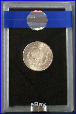 1884 CC Carson City Gsa Silver Morgan Dollar Ngc Mint State 66
