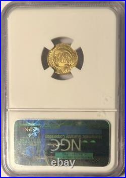 1915-S Panama Pacific Gold Commemorative Dollar NGC MS-65 Mint State 65