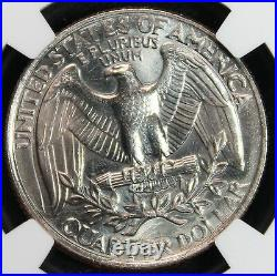 1998-D Quarter Mint Error US Coins Error Struck thru-Double Struck RARE LOOK NGC