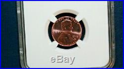 2019 W Lincoln Shield Cent NGC MS70 RED FIRST W MINT PERFECT GEM 1C Coin