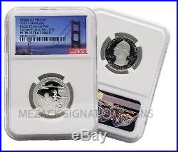 8-Coin 2019 Limited Edition Silver Set Proof NGC PF70 S Mint FDO RELEASE