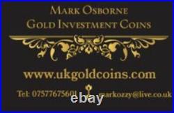 James Bond 007 Gold Proof £200 (2oz) Coin NGC PF69 Ultra Cameo & Royal Mint Box
